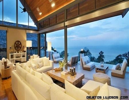 Villa Chan Grajang, otro paraíso del lujo