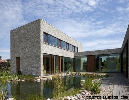 Villa en Holanda llamada Hendrikx