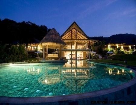 Villa Mayana, un lugar para perderte