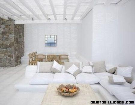 Villa Mina One en Mykonos