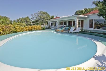Disfrutar del Caribe en VILLA OLGA