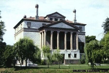 Las Villas Palladianas