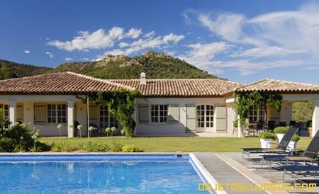 Villa de Lujo en Saint Tropez