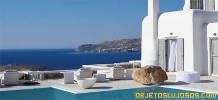 Villa de lujo en Grecia