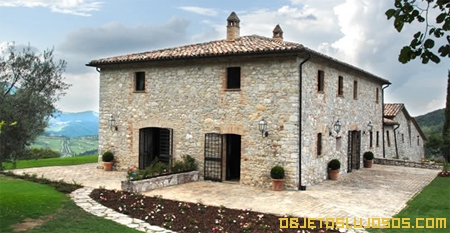 I Tigli Villa en Italia