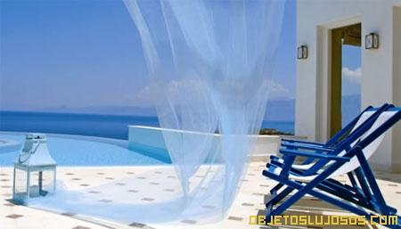 Villa Spa en Grecia