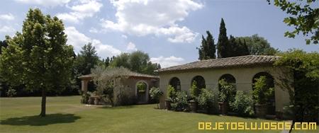 Villa de Lujo Le Mas de Sources en Italia