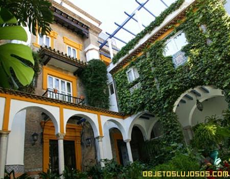 Callejon del Agua Villa en España
