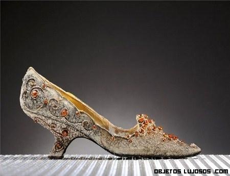 El zapato más caro pertenece a Roger Vivier
