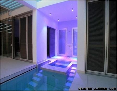 Casa elegante en Chipre