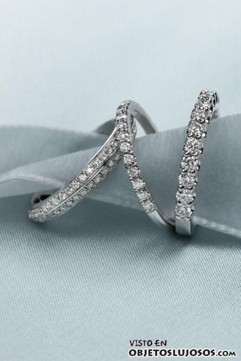 anillos de boda Monique L´Huillier