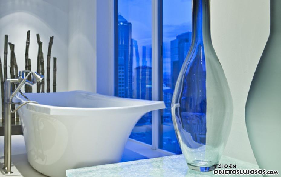 bañera christian grey
