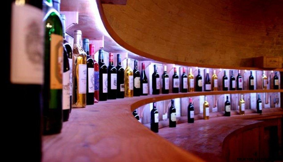 vinos exclusivos