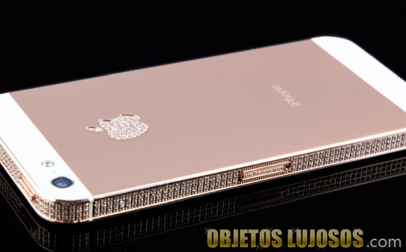 carcasas de brillantes para iphone