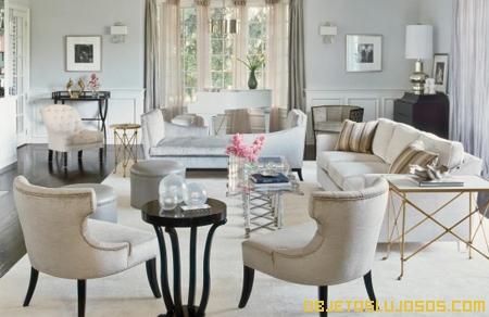 Casas de lujo de los famosos: Jennifer López
