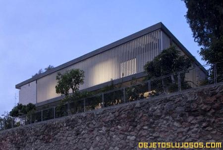 Casa de lujo en Israel