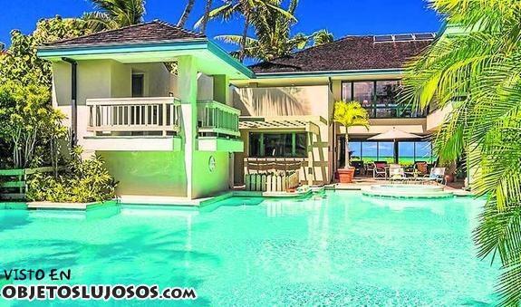 El presidente Obama vende su casa de Hawai