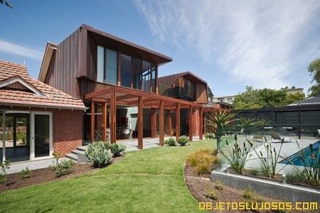 Una casa soñada: la Residencia Carlton