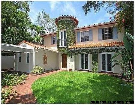 Casas en Coconut Grove, Miami