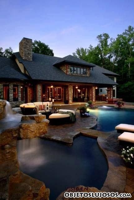casas con fachadas increíbles