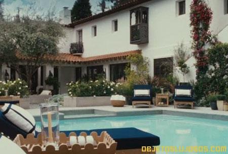 Casa donde se film el descanso - Casas de peliculas ...