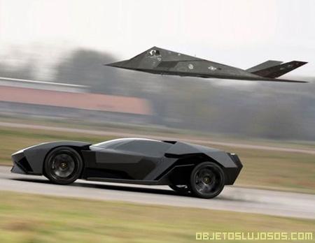 Lamborghini Ankonian, entre los 10 mas caros