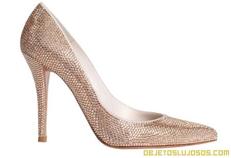 Zapatos ALFOMBRA ROJA de Stuart Weitzman