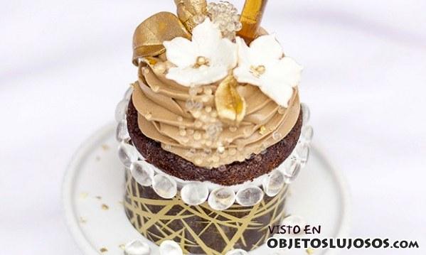 cupcake más caro