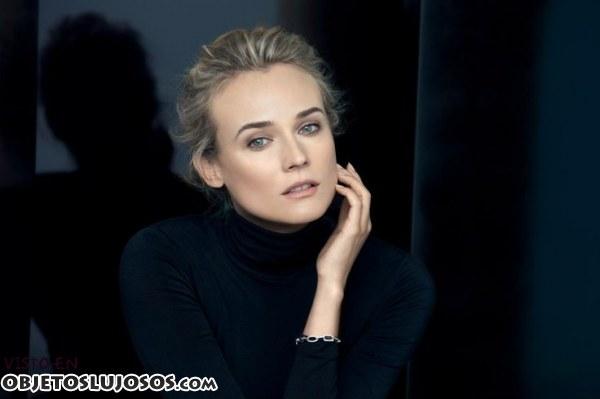 Diane Kruger musa de Chanel