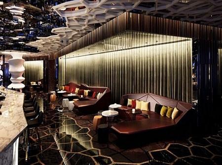 bares elegantes