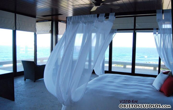 dormitorios de casa Kimball