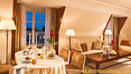 Habitaciones de lujo modernas images - Dormitorios de lujo ...