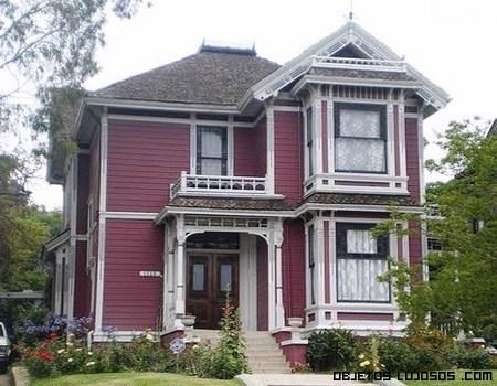 La casa de embrujadas