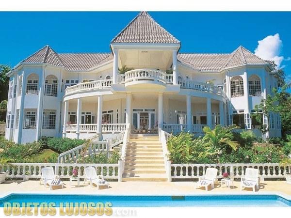 Endless Summer, una villa de lujo en Jamaica