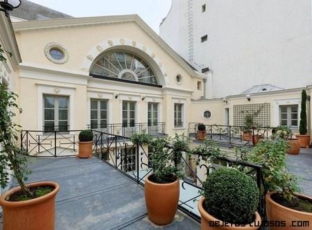 G rard depardieu vende su casa en par s - Gerard de la casa ...