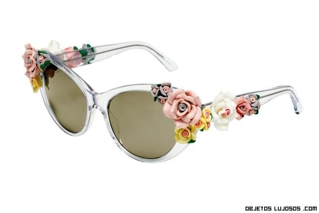 gafas con estilo para mujer