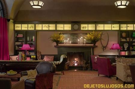 Hotel Greenwich en Nueva York