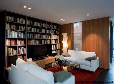casa wollahra en sydney. Black Bedroom Furniture Sets. Home Design Ideas