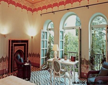 Nuevo hotel de Francis Ford Coppola