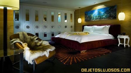 Hoteles de lujo en china jia shangai for Hoteles de lujo habitaciones