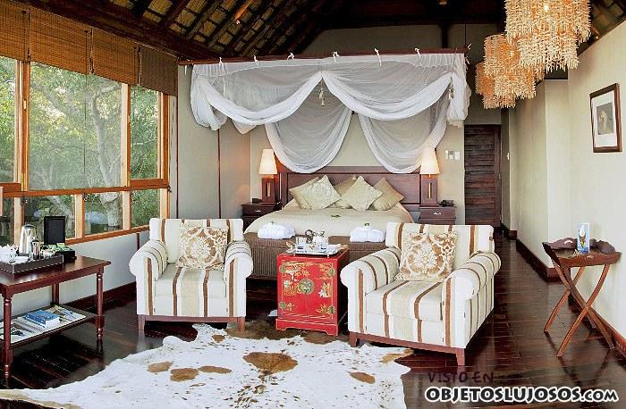 habitación royal chundu