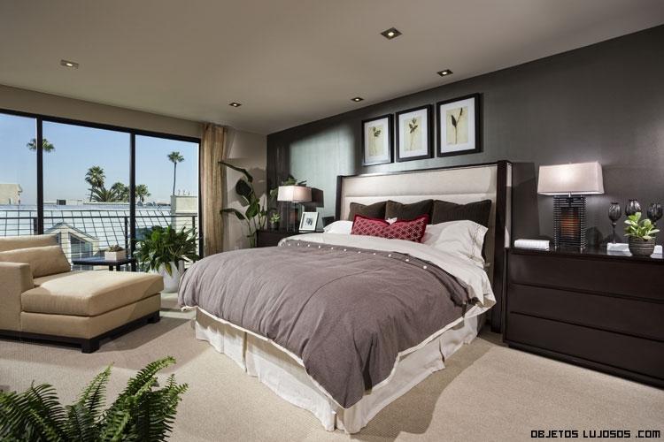 Etco homes de lujo en beverly hills - Fotos de habitaciones de lujo ...