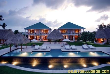 Hoteles de lujo victoria house for Hoteles rurales de lujo