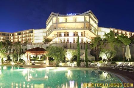 Hotel de lujo en Croacia