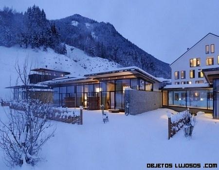 Hotel Wiesergut en Austria