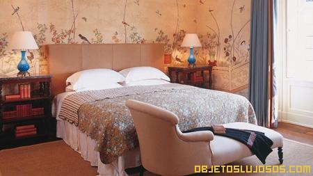 Hotel boutique endsleigh en inglaterra - Cena romantica en londres ...