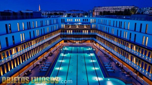 Hotel Molitor en París