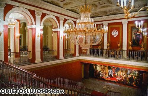 Hotel Taleon Imperial