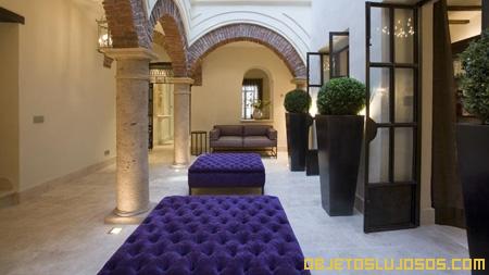 Hotel de lujo en Marbella CLAUDE MARBELLA