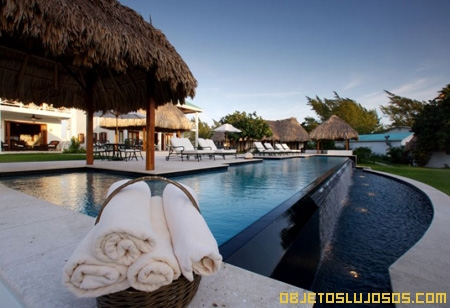 Hoteles de lujo: VICTORIA HOUSE